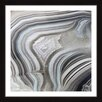 Marmont Hill Valley of Waves Framed Painting PrintGraphic Art