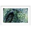 Marmont Hill Gerahmtes Poster Mystical Forest, Grafikdruck