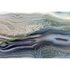 Marmont Hill Leinwandbild Crustations, Grafikdruck