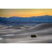 Marmont Hill Rolling Sand Hills Photographic Print Wrapped on Canvas