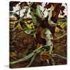 Marmont Hill Sycamore Tree Framed Painting Print