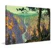 Marmont Hill Gerahmter Kunstdruck Grand Canyon 2 von Marmont Hill