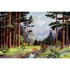 Marmont Hill Minnesota Art Print Wrapped on Canvas