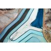 "Marmont Hill ""Winding River"" Photographic Print Wrapped on Canvas"