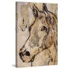 Marmont Hill 'Winner Horse' by Irena Orlov Painting Print on Wrapped Canvas