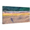 Marmont Hill 'One Canoe' Photographic Print on Wrapped Canvas