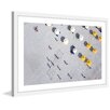 Marmont Hill 'Shadows' Framed Photographic Print