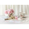 Marmont Hill 'Pink Tea Party' by Sylvia Cook Photographic Print on Wrapped Canvas