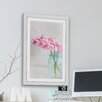 Marmont Hill 'Hyacinth' by Sylvia Cook Framed Graphic Art