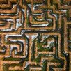 Marmont Hill 'Earth Maze' by Karolis Janulis Photographic Print on Wrapped Canvas