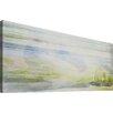 Marmont Hill Leinwandbild Turtle, Grafikdruck