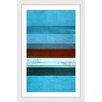 Marmont Hill Undefined Framed Graphic Art