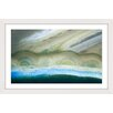 Marmont Hill Bubble Rings Framed Graphic Art
