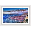 Marmont Hill Layers Framed Photographic Print