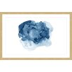 Marmont Hill Ephemeral Liquid Framed Art Print