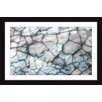 Marmont Hill Veins Framed Graphic Art