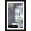 Marmont Hill Invisible Variation Framed Graphic Art