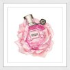 Marmont Hill Flowerbomb Framed Graphic Art