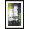 Marmont Hill Square of Light Framed Graphic Art