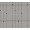 "Bobby Berk Home Thermoscad 33' x 20.5"" Plaid Wallpaper"