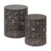 OSP Designs Middleton 2 Piece End Tables