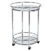 OSP Designs Royse Serving Cart