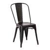 OSP Designs Bristow Dinning Armless Chair
