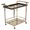 OSP Designs Isabella Serving Cart