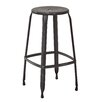 "OSP Designs Newark 30"" Bar Stool (Set of 2)"