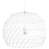 Bend Goods Array 1 Light Globe Pendant
