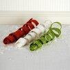 Adams & Co Fabric Glitter Ribbon
