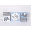 Adams & Co 5 Piece Baby Gallery Block Set