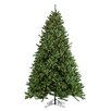 Sterling Inc. 9' Green Grand Canyon Spruce Christmas Tree with 1500 Clear Lights with Stand
