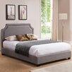 Mantua Mfg. Co. Brantford Upholstered Platform Bed