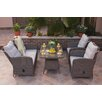 Firmans Direct Ava Reclining Sofa Set