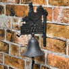 Minster Roaster Welcome Wall Bell