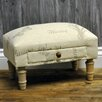 Minster Footstool