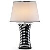 "ORE Furniture Equiferus 27.5"" H Table Lamp with Empire Shade"