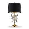 "ORE Furniture Bellissimo 28.5"" Table Lamp"