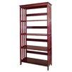 """ORE Furniture 60"""" Standard Bookcase"""