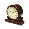 Howard Miller® Redford Chiming Quartz Mantel Clock