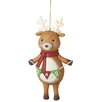 The Holiday Aisle Deer Ornament
