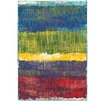 Stylehaven Joyful Red/Blue/Yellow Area Rug