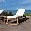 OASIQ Diuna Outdoor Chaise Lounge Chair Cushion
