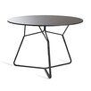 OASIQ Serac 105 Dining Table