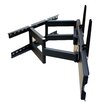 "Mount-it Articulating/Swivel Wall Mount for 32"" - 55"" LCD/LED/Plasma Screens"