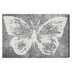 Oliver Gal Traveling Wings' by Blakely Home Art Print on Canvas
