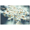 Oliver Gal Gold Meadow by Canyon Gallery Graphic Art Wrapped on Canvas