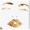 Oliver Gal Mimi Bella Art Print Wrapped on Canvas