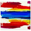 Oliver Gal Flex by Artana Art Print Wrapped on Canvas